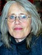 Gila Altmann Fraktionsvorsitzende
