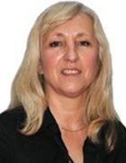 Fraktionsvorsitzende Angelika Albers